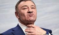 Тимченко отобрал у Ротенберга стройподряды