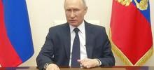 Президент продлил режим самоизоляции