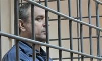 Чиновнику дали восемь лет «строгача»