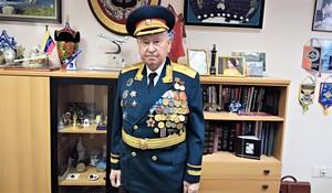 Александр Андреевич Хоменко
