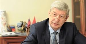 Сергей Лёвкин