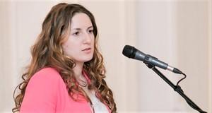 Виктория Эркенова