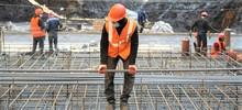 Работает более тысячи строек Москвы
