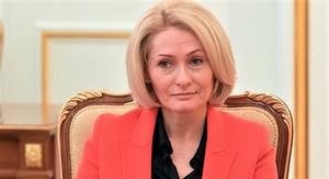 Виктория Абраменко