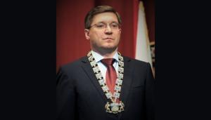 Бывший губернатор Тюменской области Владимир Якушев