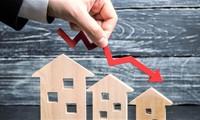Ввод жилья в мае упал на четверть