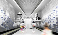 На метро – в аэропорт Москвы