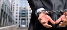 После обысков – аресты