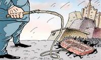 Застройщикам – пряник, подрядчикам – кнут?