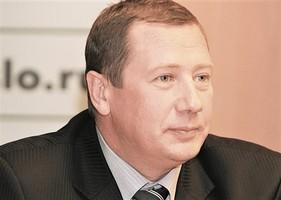 Владимир Кобзаренко
