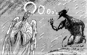 НОК и все круги ада