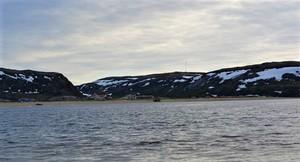 Кому участок в Арктике?!