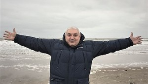 Николай Безуглов