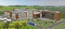Вместо делового центра построят завод!