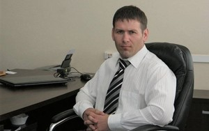 Сергей Федоренко