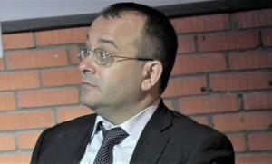 Михаил Гец
