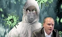 Мороз и вирус, Съезд чудесный!