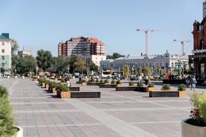 Почему пензенцы так любят свой город
