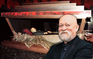 Сможет ли архитектор закопать Ленина?