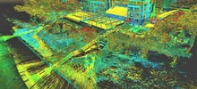 3D-сканирование на службе Росреестра