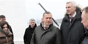 Юрий Трутнев и Сергей Носов
