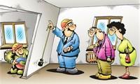Защитник бракоделов-застройщиков
