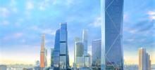 Столичных небоскрёбов станет больше