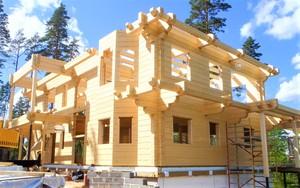 Зелёный свет деревянному домостроению