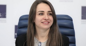 Кристина Ишханова