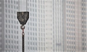 Банкротство в строительной отрасли