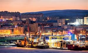 Мурманск – столица Арктики