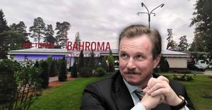 Алексей Белоусов и тот самый ресторан в Репино