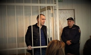 Станислав Мацелевич в суде