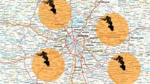 Карта мусоросжигательных заводов