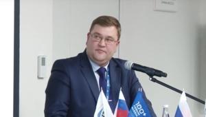 Сергей Хвоинский