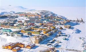 Стратегии для Арктики