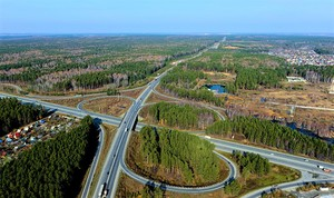 Дороги Урала станут умными
