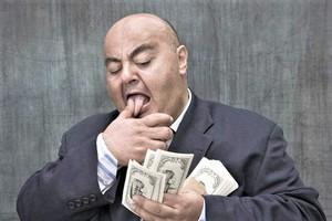 Девелоперы vs банкиры