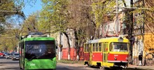 Реанимировать развитие ценного транспорта