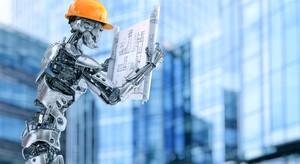 ИИ в помощь строителю