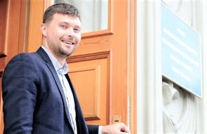 Илья Байдужий