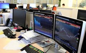 Индексы IT и стройкомпаний