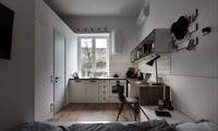 Апартаменты станут спецжилфондом?
