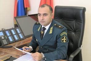 Артур Гарибян