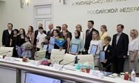 Дети станут амбассадорами