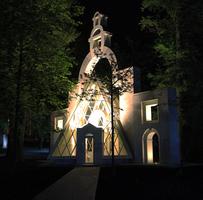 Оценка от «Золотого Трезини»