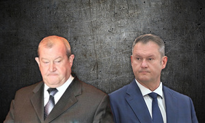 Константин и Сергей Пуликовские