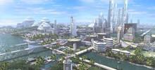 Тренды городов будущего