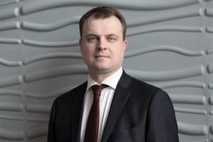 Антон Шалаев