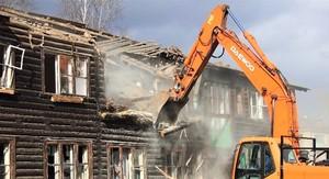 Реновационный проект стал законом